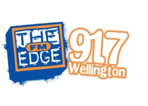Edge NEW 91.7 logo